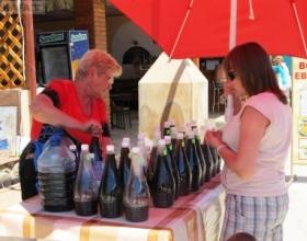 В Крыму запрещена продажа алкоголя на розлив – минпромполитики РК
