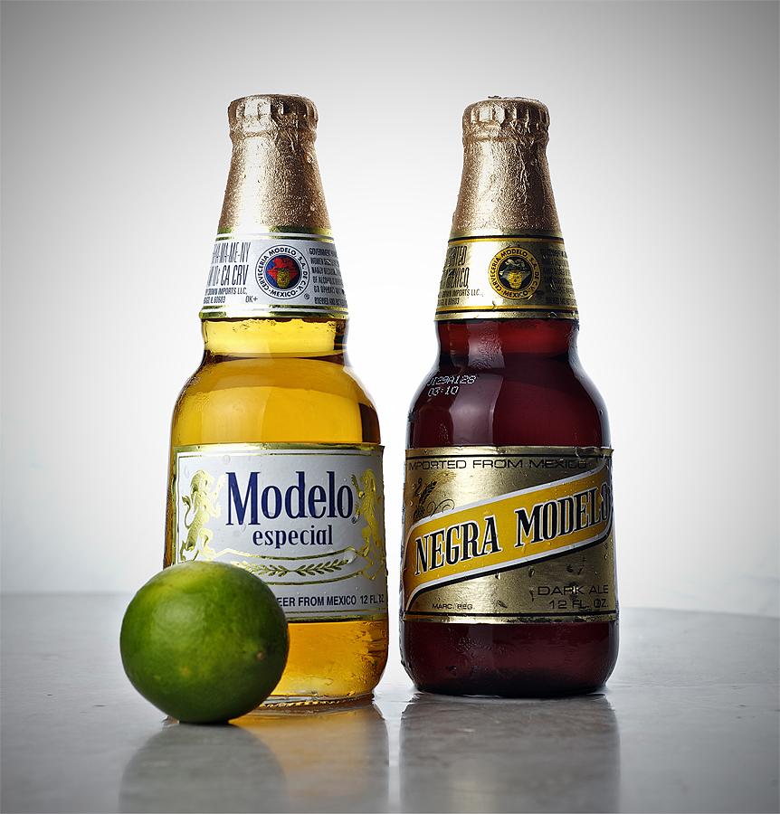 CARTILS поработал над пивом Modelo. ФОТО » alcoexpert.ru - Ваш личный  аналитик! Информационно-аналитический портал алкогольного рынка