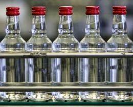 Алкогольный рынок в России. Игроки
