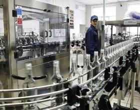Производство алкогольной продукции на Кубани за полгода выросло на 0,4%