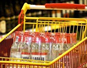 В Латвии повысится акциз на алкоголь: напитки подорожают