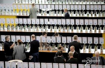 Журнал Напитки № 1_2015. PROWEIN: Мир вин на одной площадке. ФОТО