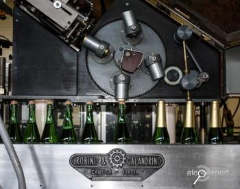 Журнал Напитки № 1_2015. Мастера российских шампанских вин из Северной столицы. ФОТО