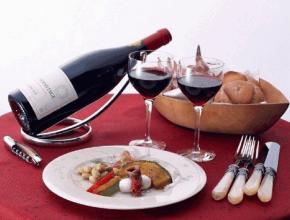 Сочетание вин Бордо с блюдами. ВИДЕО