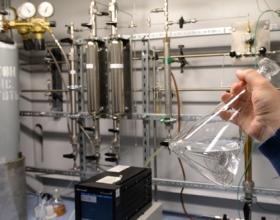 Третью очередь завода для выпуска аминокислоты для комбикорма открыли в Тюменской области