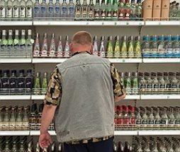 Беларусь. Продажи коньяка и слабоалкогольных напитков показали рост в I квартале, продажи остального алкоголя просели