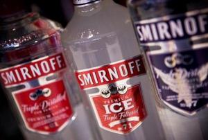 Smirnoff: жизнь и смерть водочного короля. ФОТО