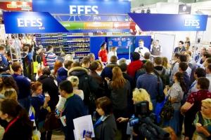 От пива до бизнес-проектов: Efes Rus на выставке METRO EXPO 2015