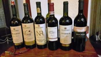 В Пятигорске стартовала Школа вина «Фанагории»