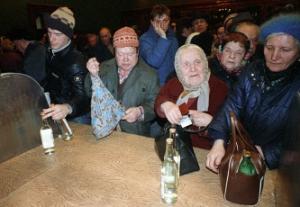 7 мая исполнилось 30 лет антиалкогольной кампании Горбачева