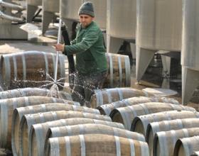 Роспотребнадзор может разрешить двум предприятиям Молдавии поставлять вино в Россию