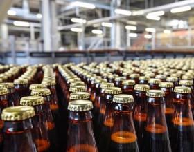 В 2015 году производство пива в России снизилось на 5,1%