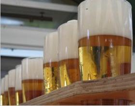 Производство пива в России сократилось на 8,9%