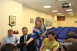 Черноморский Форум Виноделия. Конкурсная дегустация «Лучший саперави». ФОТО