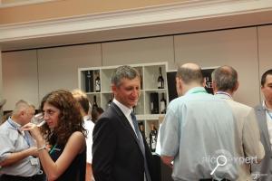 II Черноморский Форум Виноделия: закладывает новый фундамент для объединения. ФОТО