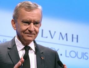 Названы самые богатые владельцы французских винных шато