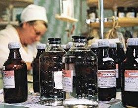 В Удмуртии предлагают ограничить продажу лекарственных препаратов, содержащих этиловый спирт