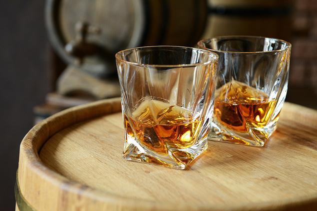 Как выбрать виски?