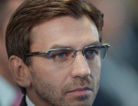 Абызов опроверг информацию о сокращении числа министерств