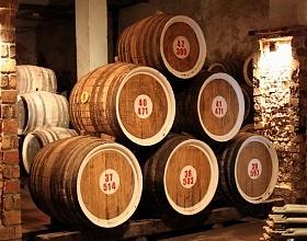 Из-за кризиса в России коньячно-винные и виноградные хозяйства Армении оказались в форс-мажорной ситуации