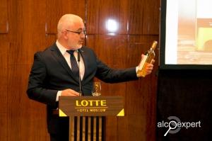Виноделие Армении получит представительство в России. ФОТО