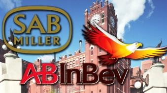 AB InBev и SABMiller определили условия слияния