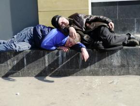 В России составили рейтинг алкоголизации регионов