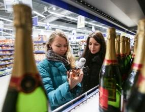 РАР: перебоев с поставками алкоголя в праздники не будет