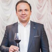 «Вино из России/Wine from Russia»
