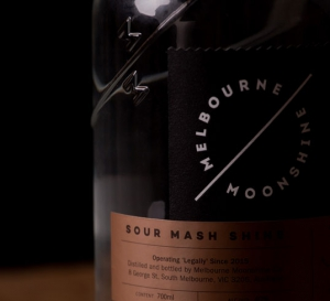 ������������� ������� Melbourne Moonshine. ����