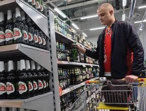 А. Каневский: Нужно четко разделять употребление алкоголя и злоупотребление. АУДИО