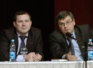 В Москве прошла конференция «ЕГАИС в розничном и оптовом звене алкогольного рынка». ВИДЕО
