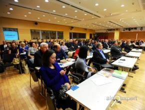 Регистрация на Алкоконгресс и Винный Форум продолжается