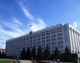 На заседании правительства Самарской области обсудили источники контрафактной продукции на потребительском рынке области