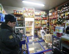 27 липецких магазинов торговали спиртным, не подключившись к ЕГАИС