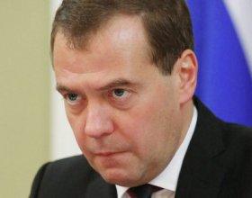 Медведев потребовал от Минфина ускорить процесс передачи ФТС и РАР