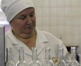 Идею сделать некрепкую водку дешевой поддержали в правительстве
