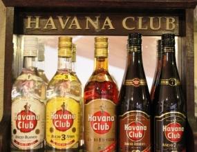Pernod Ricard вернула себе права на бренд Havana Club