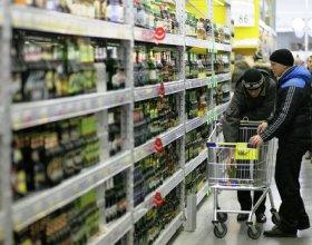 СМИ: Минпромторг хочет вернуть продажу алкоголя у школ и поликлиник