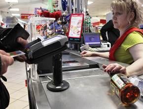 В Калининградской области сократили время розничной продажи алкоголя
