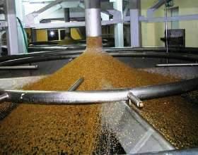 ГК «Грейнрус» получила от ВТБ 100 млн рублей на производство карамельного и цветного солода в Курской области