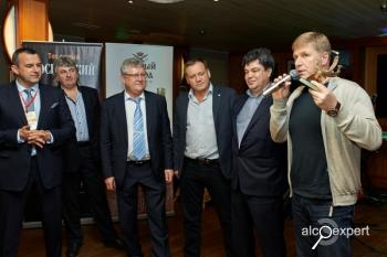 «Московский» и региональные сети. Вместе против кризиса. ФОТО