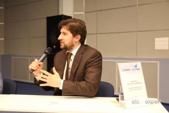С. Черненко: «Легальная интернет-торговля алкоголем поможет изменить структуру рынка в принципе»