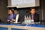 В Москве состоялись XI АЛКОКОНГРЕСС и II Винный Форум. ФОТО