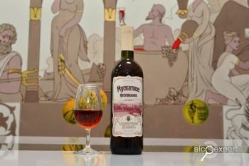«Мускатное Фестивальное 2013» от Солнечной Долины – лучшее десертное вино по итогам независимой слепой дегустации проекта «Вино из России»