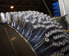 Американский производитель алюминиевой упаковки Ball построит новый завод в России