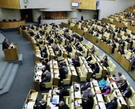 Госдума отклонила законопроект об ужесточении ответственности за сбыт опасного для здоровья алкоголя