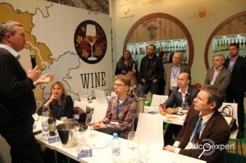 Аборигены Крыма – посланники России в мировом виноделии. ФОТО