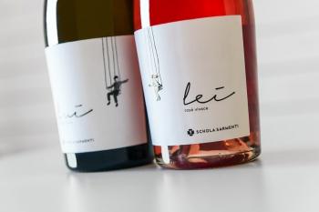 Lui&Lei - вино для него и для неё
