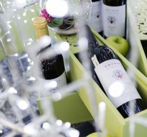 Вино Бюрнье, как история любви